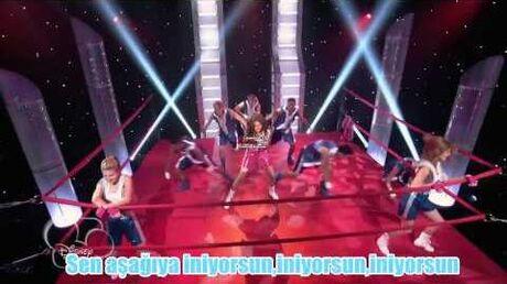 Zendaya - I'm Back (Türkçe Çeviri) HD