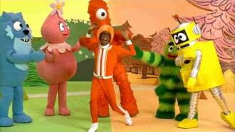 I Like To Dance - Yo Gabba Gabba!-1