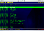 Client ncmpc 05112005 playlist browser
