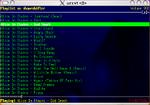 Client ncmpc 05112005 playlist browser