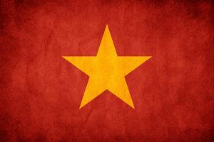 File:Vietnam Grunge Flag by think0.jpg