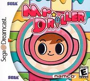 Mr. Driller US DC Cover