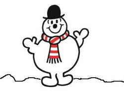 Mr . snow