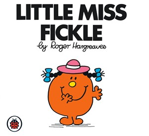 Image result for fickle