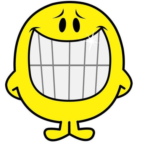 Mr Happy Happy