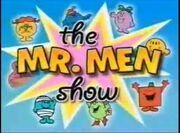 Mr. Men Show (1997)