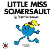 Somersault book