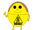Mr. Brainiac
