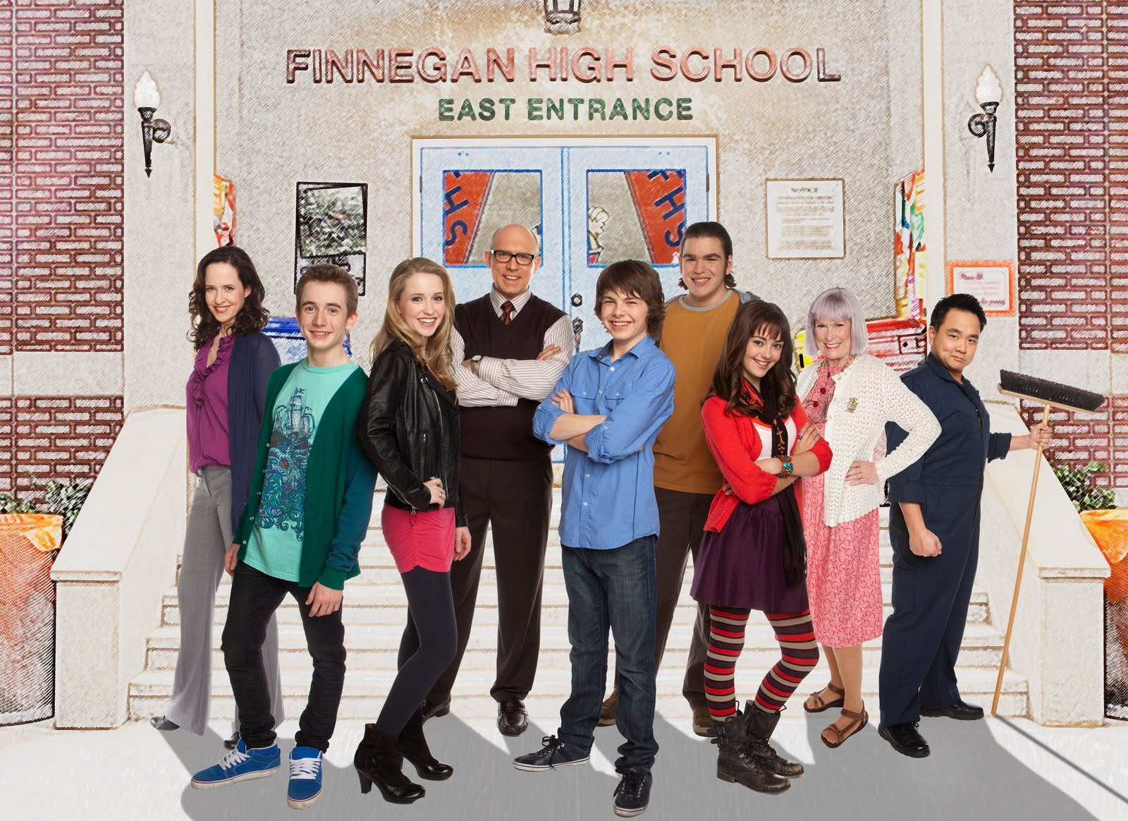 Kidscreen » Archive » YTVs Mr. Young gets second season