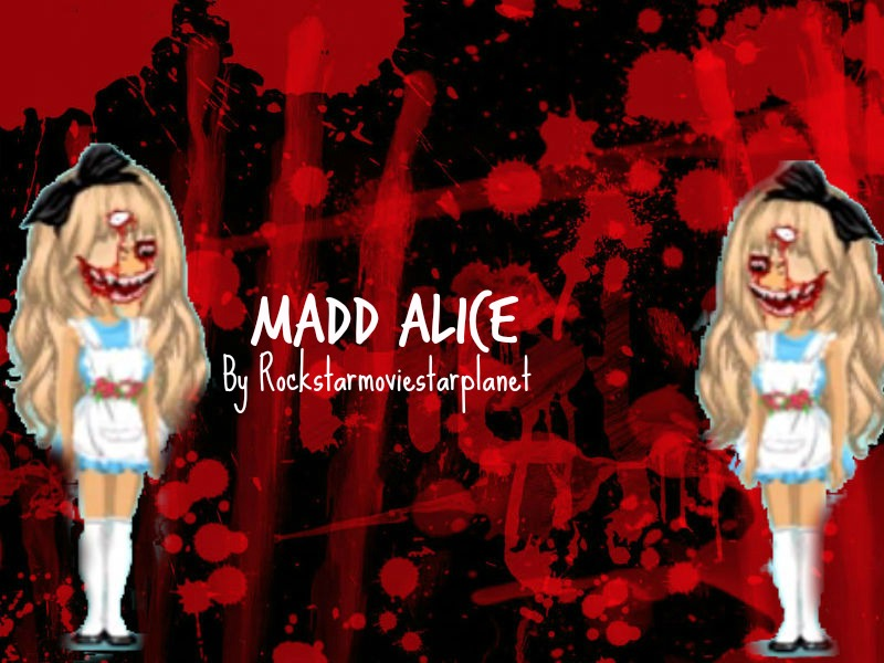 Madd Alice   MSP Hacker Hunters Wiki   FANDOM Powered By Wikia