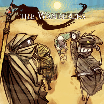 File:The Wanderers Album cover.png
