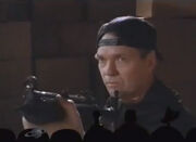 MST3k- Bill Clifford in Future War