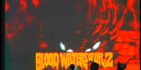 Blood Waters of Dr. Z