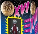 Mystery Science Theater 3000: Volume XVI