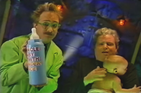 File:MST3k- The Mads' invention exchange in Time of the Apes.jpg