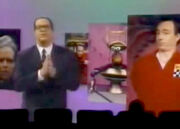 This is MST3k- Penn Jillette