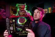 Rick Sloane interview pic