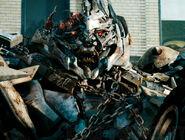 RiffTrax- Hugo Weaving in Transformers 3