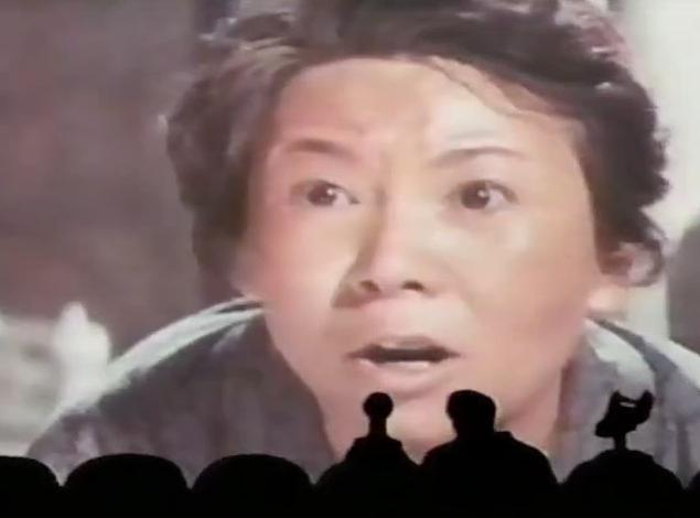 File:MST3k- Chieko Nakakita in Godzilla Vs. the Sea Monster.jpg