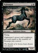 Nightmare M10