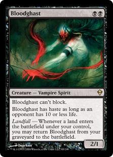 Bloodghast ZEN