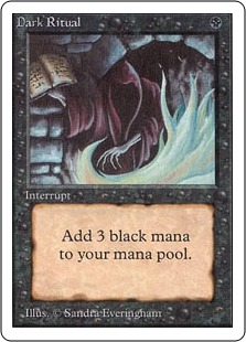 Dark Ritual 2U