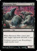 Ravenous Rats 10E