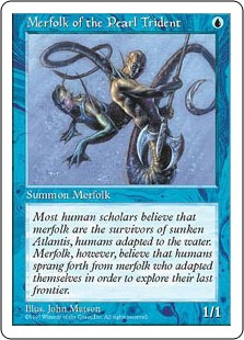 Merfolk of the Pearl Trident 5E