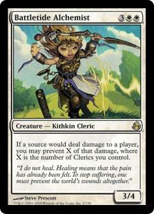 Battletide Alchemist MOR