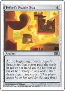 File:Teferi's Puzzle Box 8ED.jpg