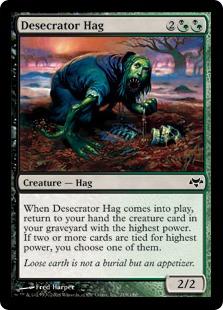 Desecrator Hag EVE