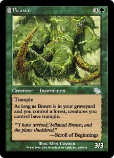 Brawn JUD