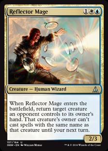 Reflector Mage OGW