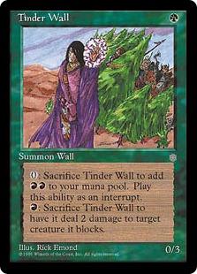 Tinder Wall IA