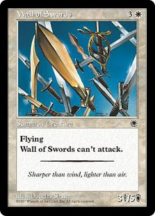 Wall of Swords POR