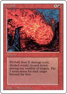 Fireball 3ED