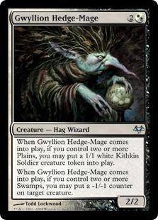 Gwyllion Hedge-Mage EVE