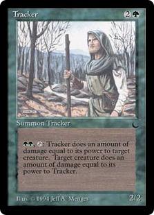 Tracker DK