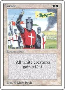 Crusade 2U