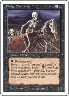 Drudge Skeletons 2U