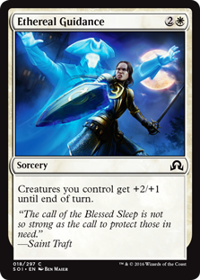 Ethereal Guidance SOI