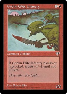 Goblin Elite Infantry MI