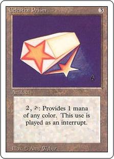 Celestial Prism 3E