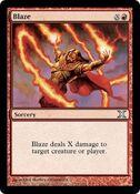 Blaze 10E