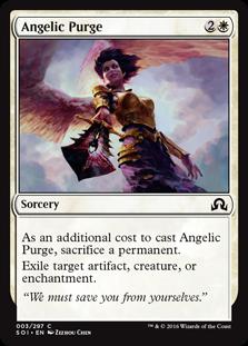 Angelic Purge SOI