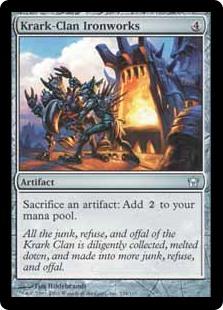 Krark-Clan Ironworks 5DN
