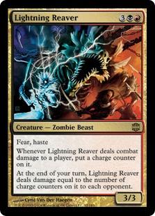 Lightning Reaver ARB