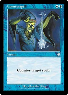 Counterspell P3