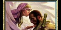 Kiss of the Amesha