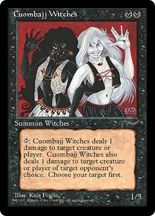 Cuombajj Witches MED